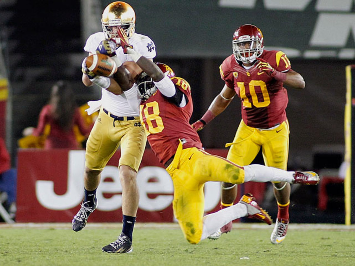 S - Dion Bailey