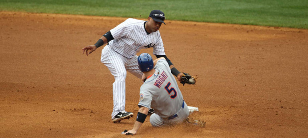 Robinson Cano and David Wright will give the Home Run Derby at Citi Field a New York feel.