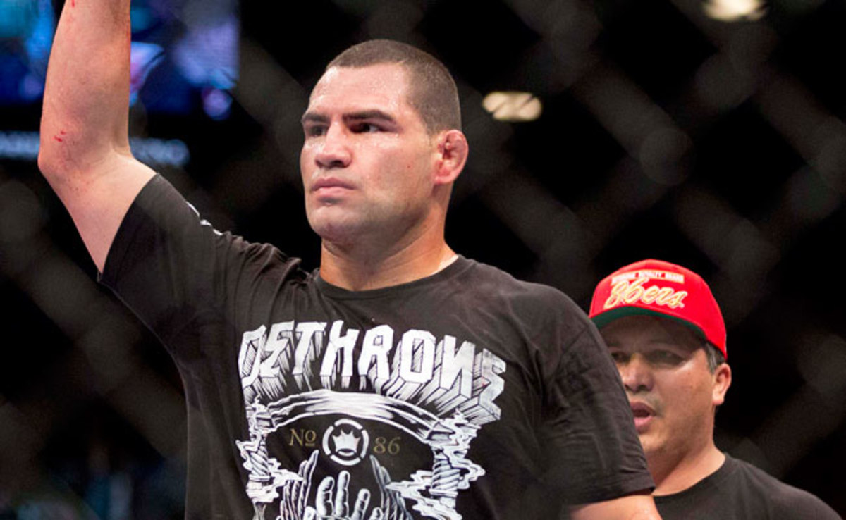 Antonio 'Bigfoot' Silva earned a rematch against Cain Velasquez by upsetting Alistair Overeem.