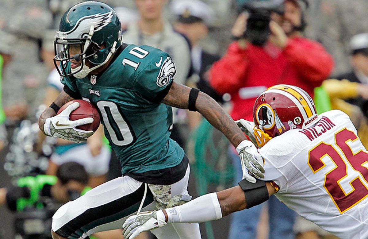 Sitting 6-5, the Eagles have zero wins over teams currently above .500.