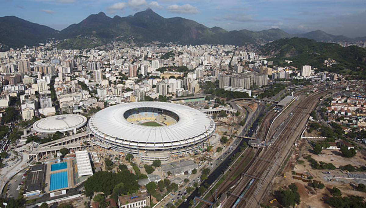 After almost three years of renovations, the Maracana stadium is finally set to reopen.