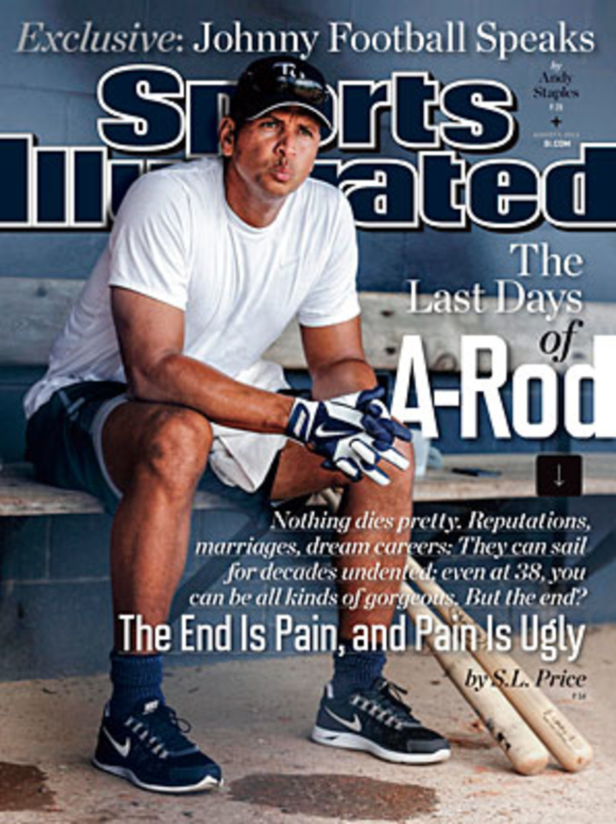 Alex Rodriguez could be facing a lengthy suspension from MLB over his alleged role in the Biogenesis scandal.