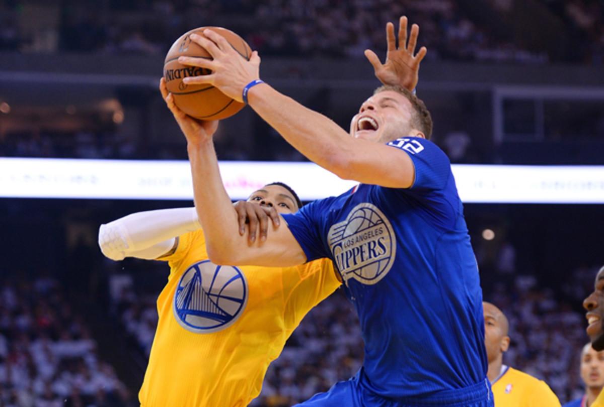 (Thearon W. Henderson/Getty Images Sport)
