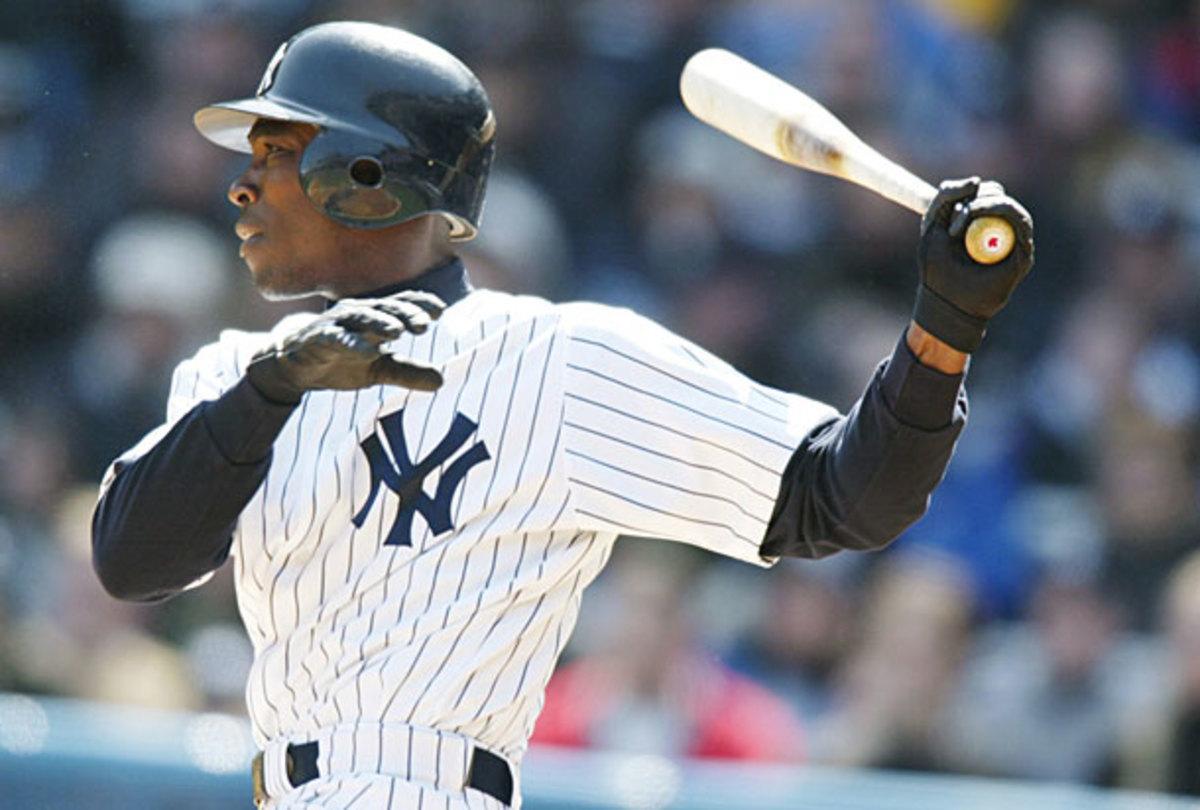Alfonso Soriano, Yankees