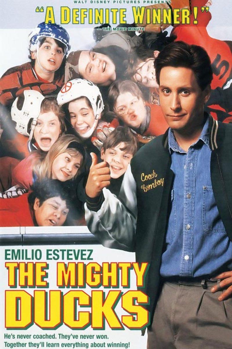<i> The Mighty Ducks