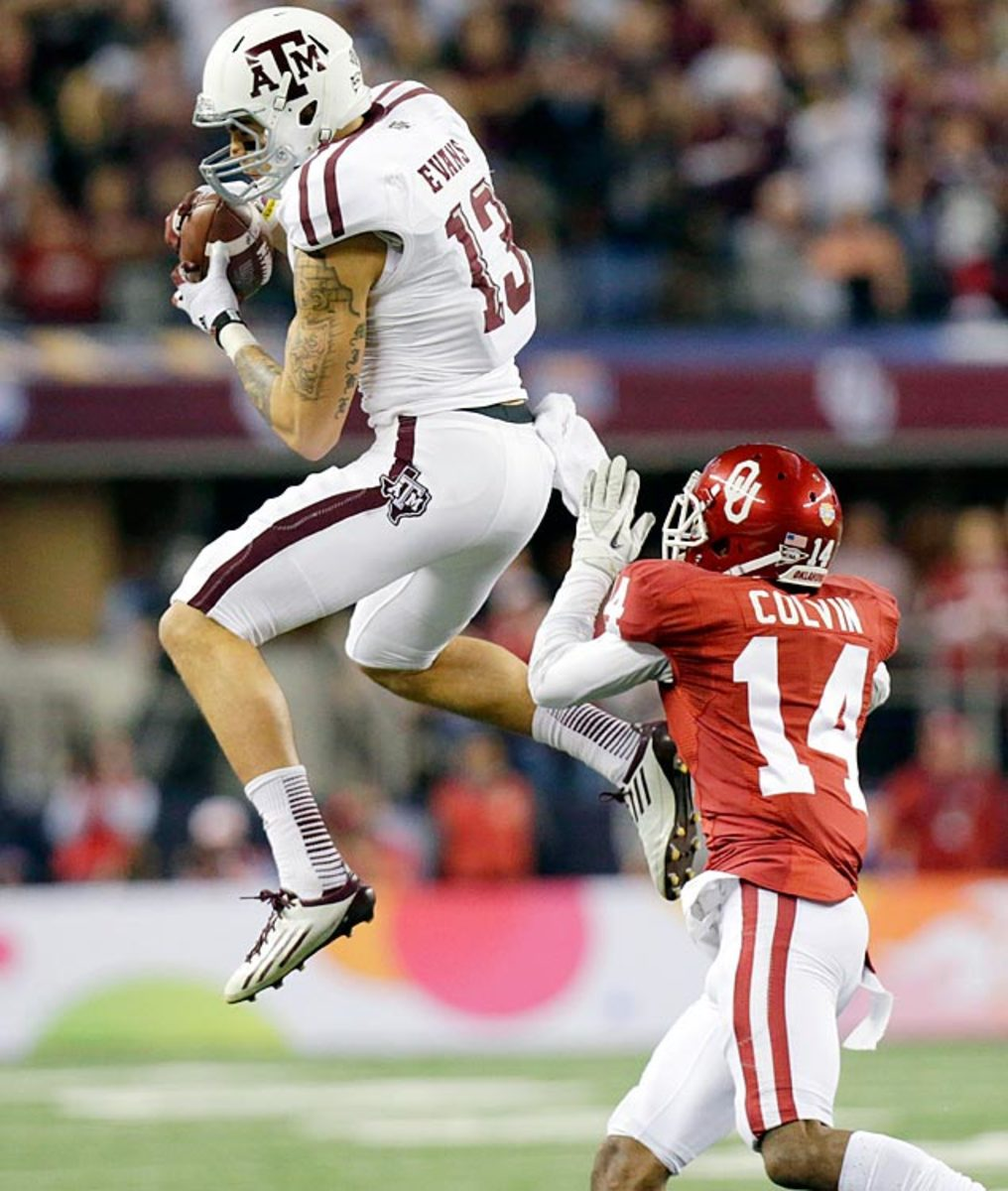 WR - Mike Evans