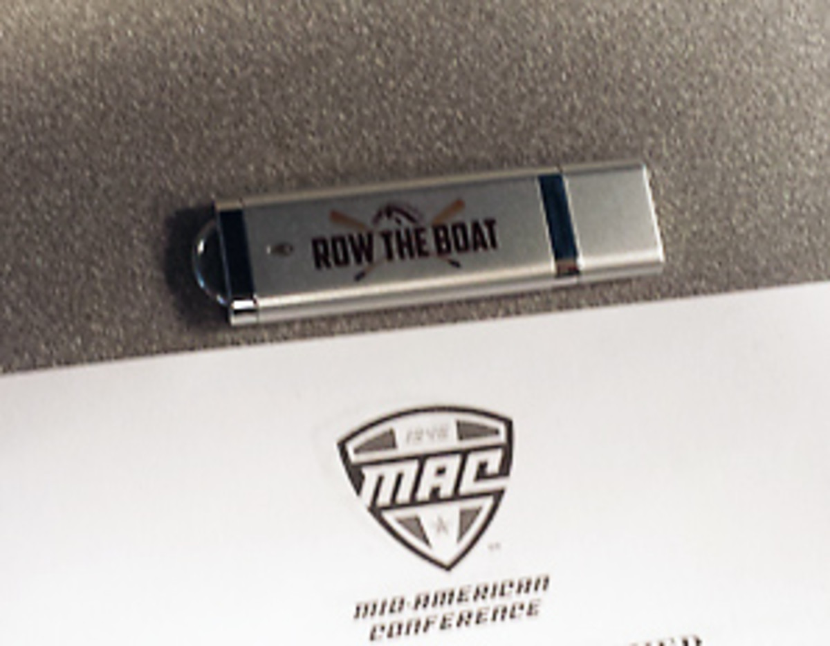 Row the boat flash drive