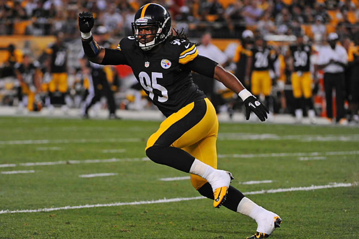 Rookie Jones was treated for a chest injury, and the team said on Sunday that tests were negative.