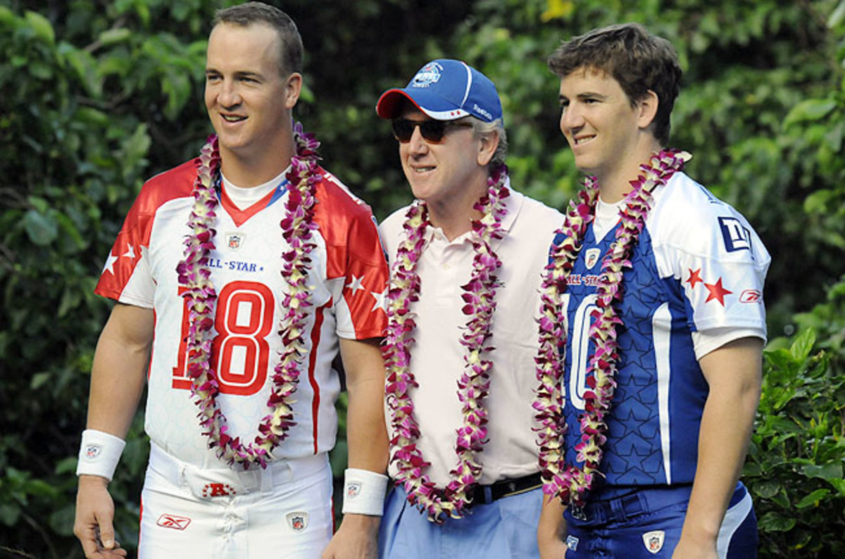 The Pro Bowl in Hawaii was supposed to be a reward for players, but both players and fans have lost interest.