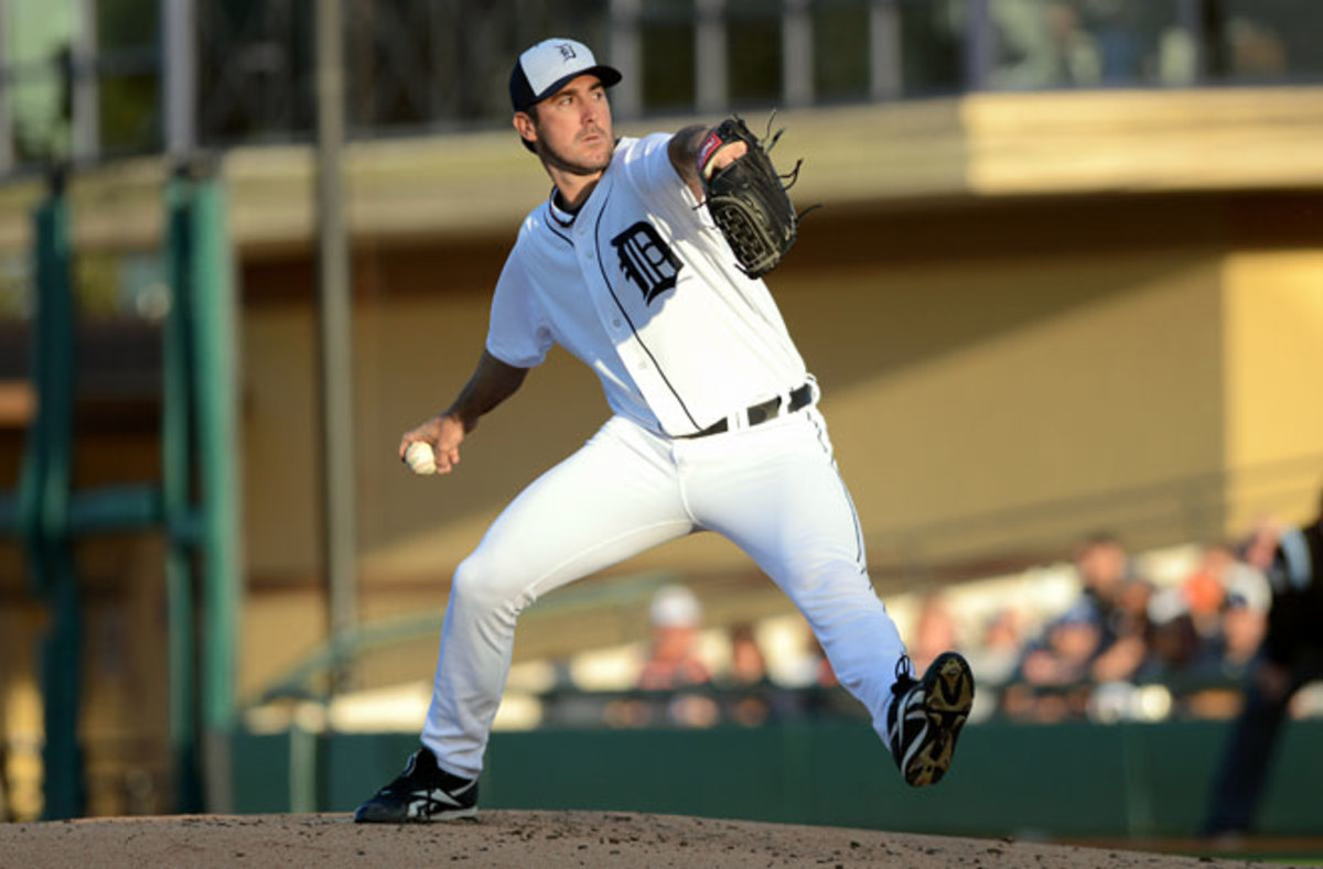 Justin Verlander has agreed to an $180 million contract, the richest deal for a pitcher in baseball history.