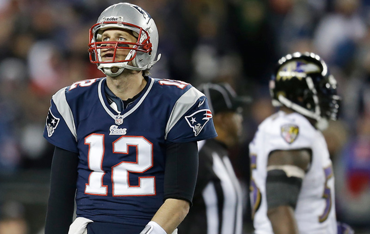 How many more Super Bowl opportunities remain for Tom Brady and the Patriots? (Steven Senne/AP)