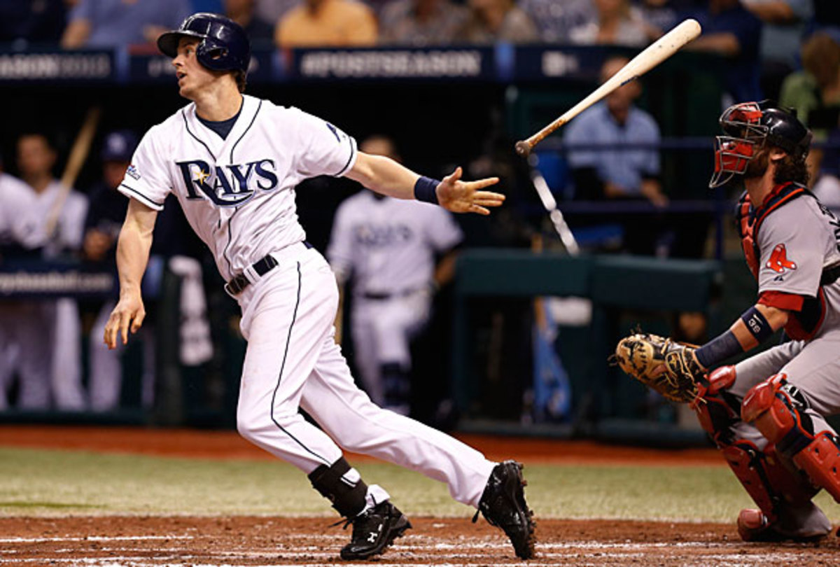 Wil Myers, Rays