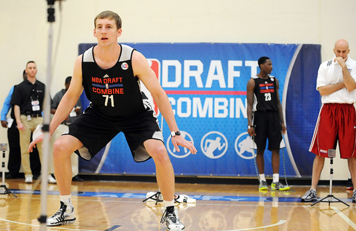 chris mannix winners losers from the 2013 nba draft