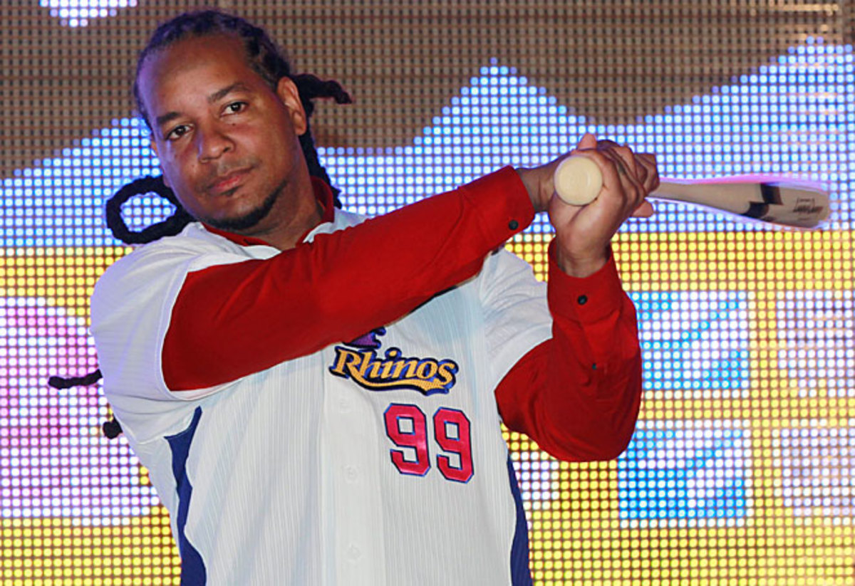 Manny Ramirez, who last played in the majors in 2011, is joining the EDA Rhinos.