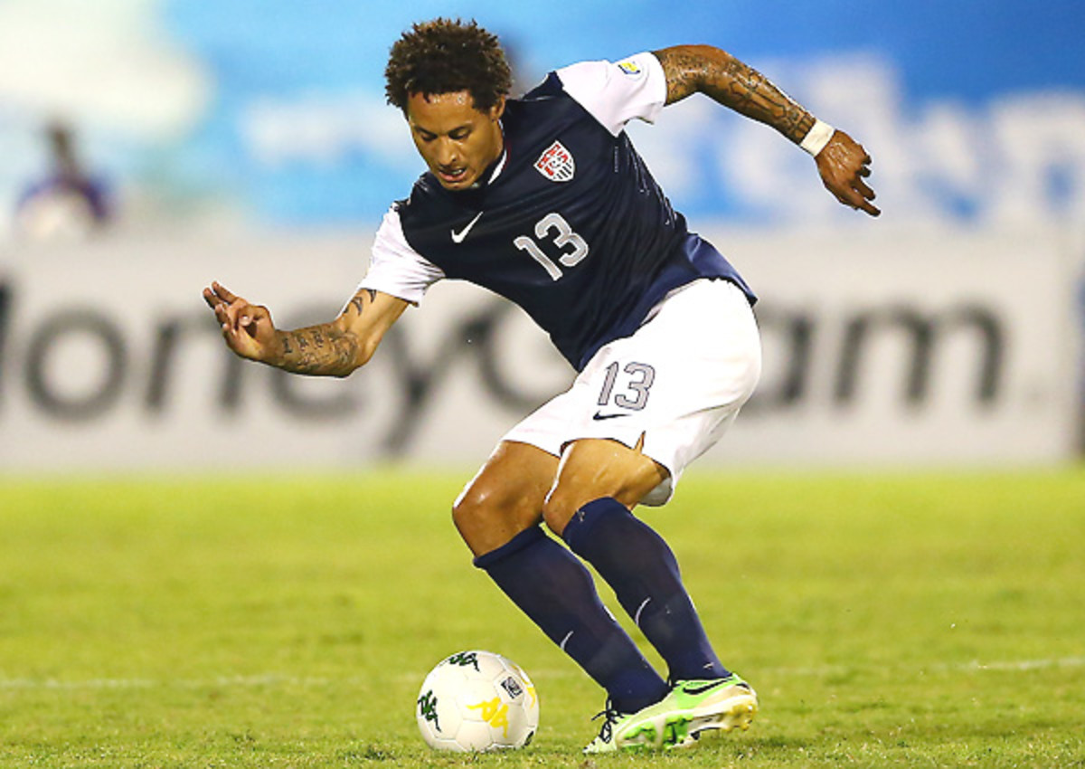 Contrary to earlier reports, Jermaine Jones will not need knee surgery.