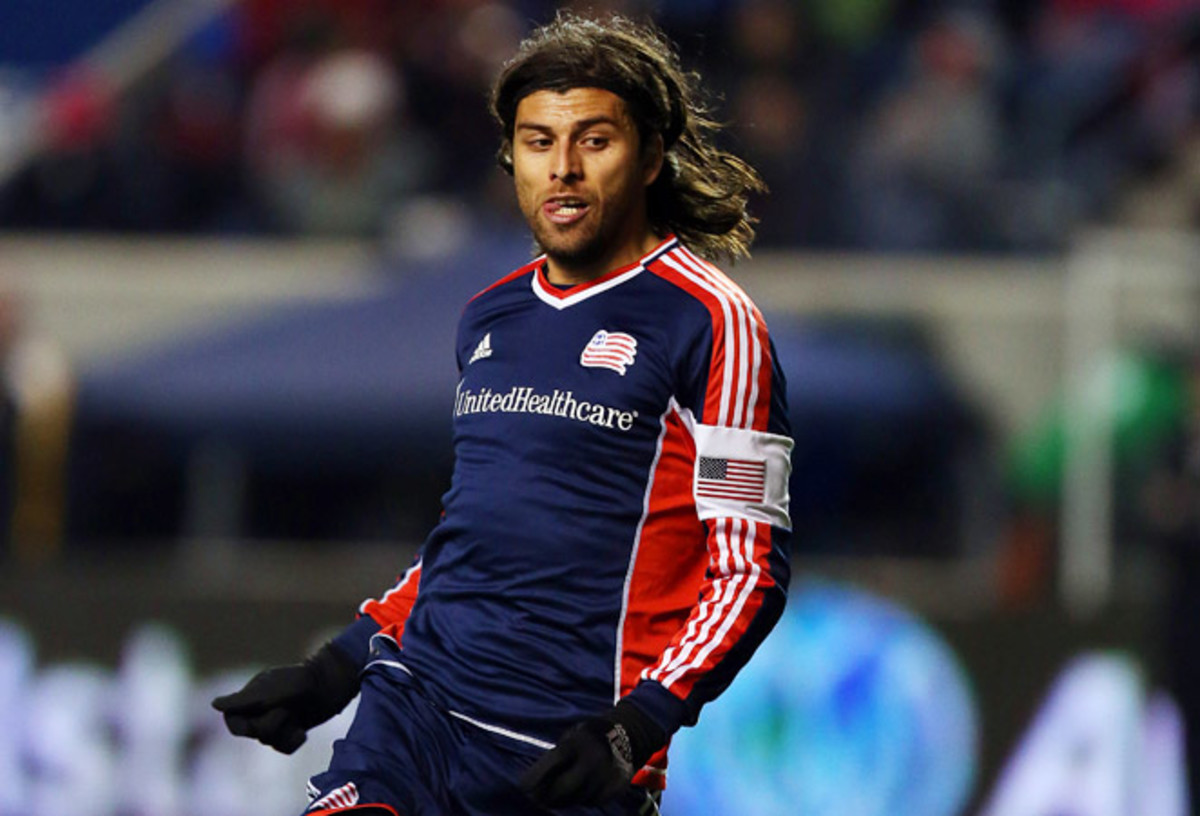 Juan Toja has been fined by Major League Soccer for simulation against the Philadelphia Union.