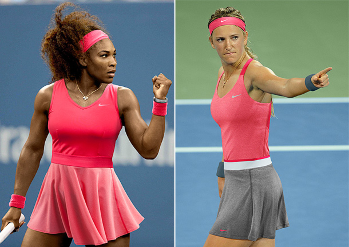 Serena-Williams-Victoria-Azarenka-Nike