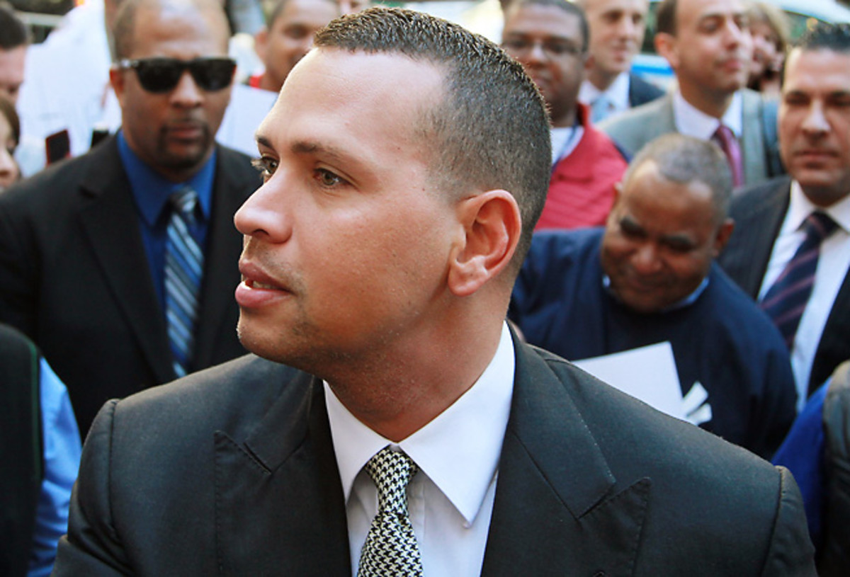 Alex Rodriguez is reportedly scheduled to meet with MLB about his grievance next week.