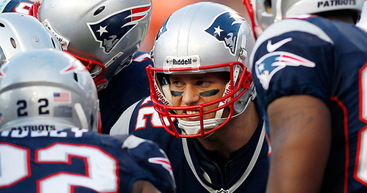 In 13 seasons, Tom Brady has won three Super Bowls, two Super Bowl MVPs and two regular season MVPs; and is an eight-time Pro Bowler, three-time All-Pro and 2005's Sports Illustrated Sportsman of the Year.
