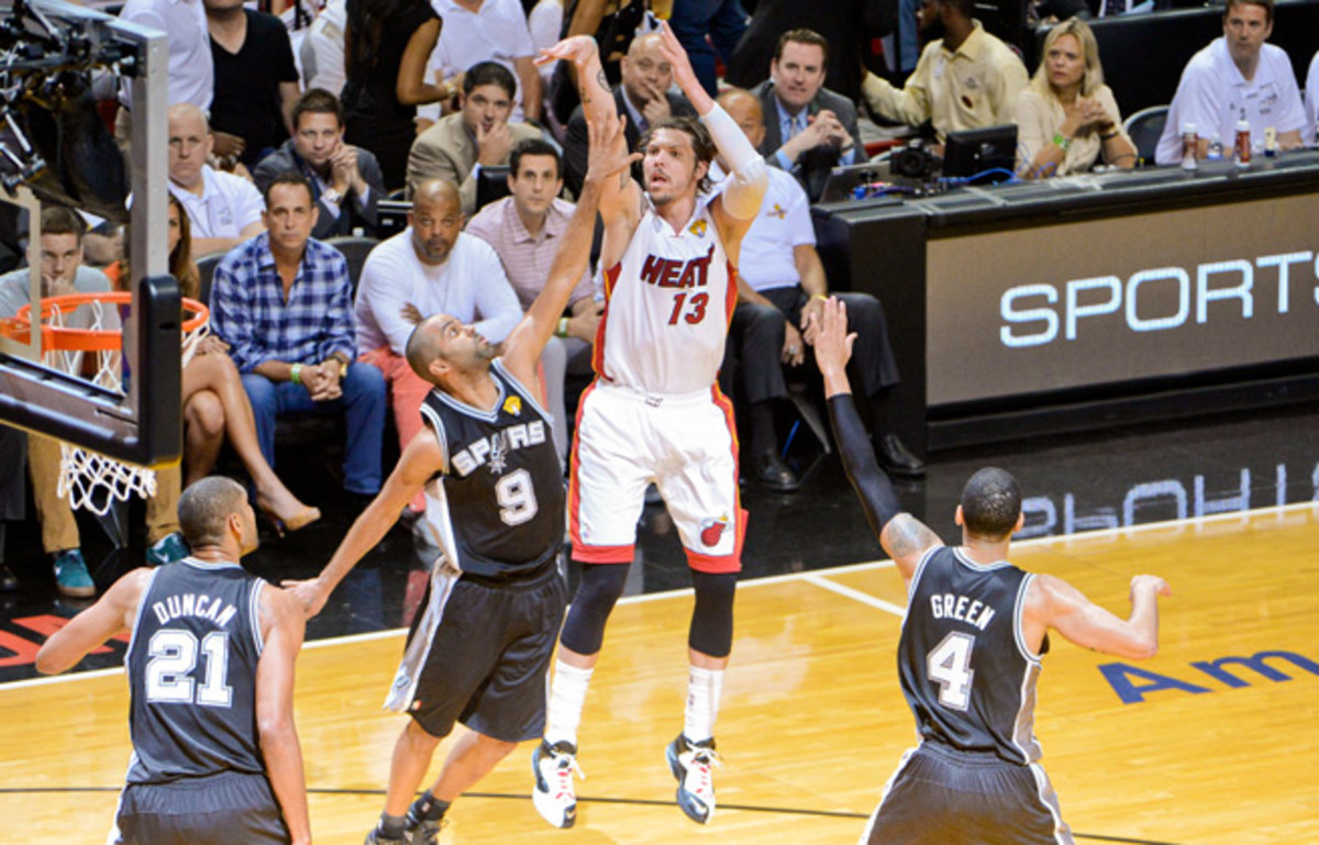 The Heat are not planning to use an amnesty release on Mike Miller despite a large looming tax bill.