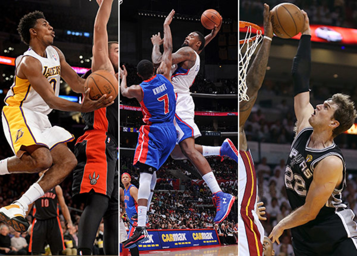The Point Forward's best videos of 2013