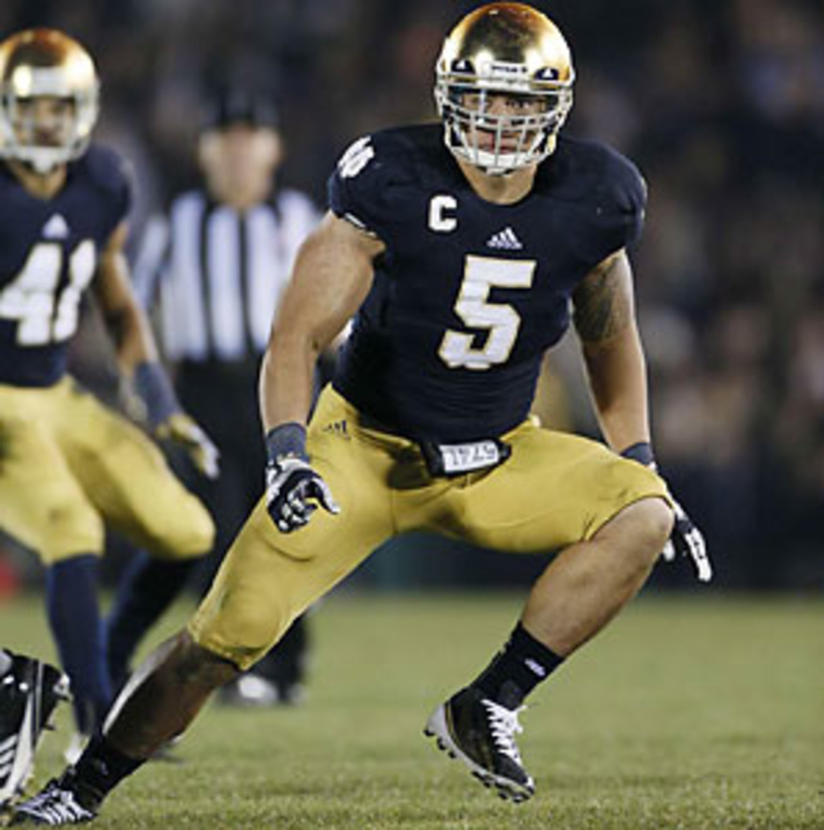 Story of Manti Te'o girlfriend's death apparently hoax ...
