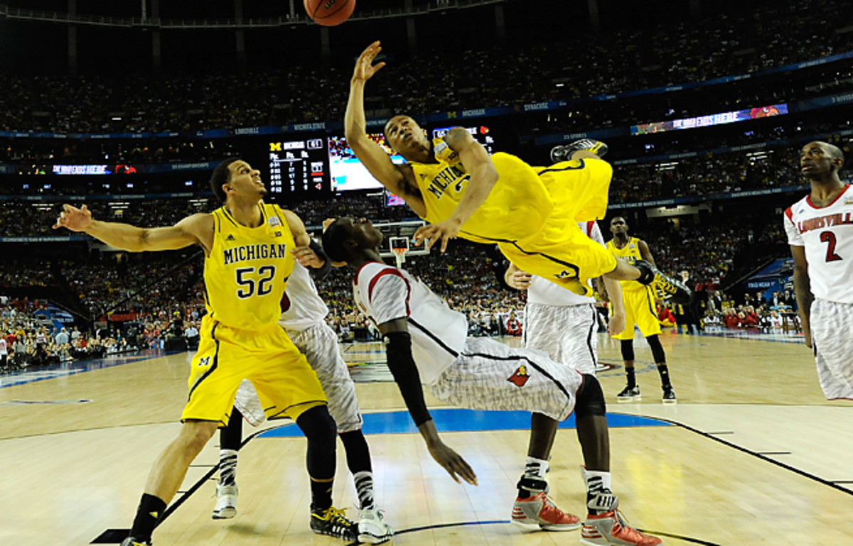 Michigan's Trey Burke has the talent, drive and creativity to be one of the NBA's top point guards.