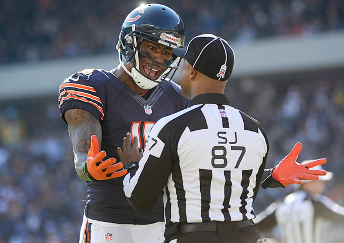 Brandon Marshall isn't making any friends in Detroit with his latest comments.