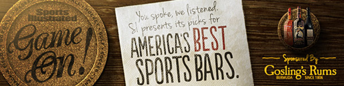 """Finding America's Best Sports Bars: NYC's """"Standings"""" Is ..."""