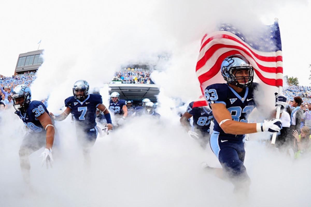 Grant Halverson/Getty Images
