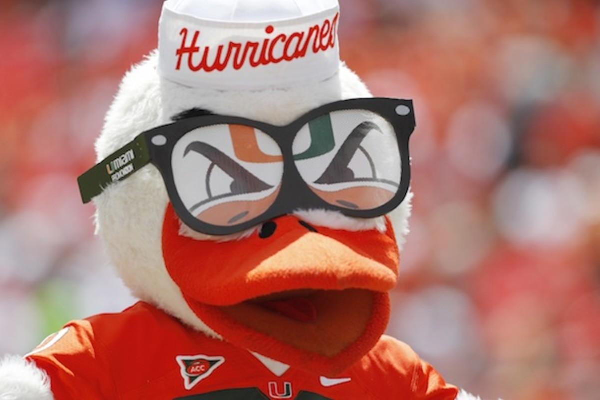 Nowhere does it say Donna Shalala DIDN'T write that statement while wearing these glasses. (AP)