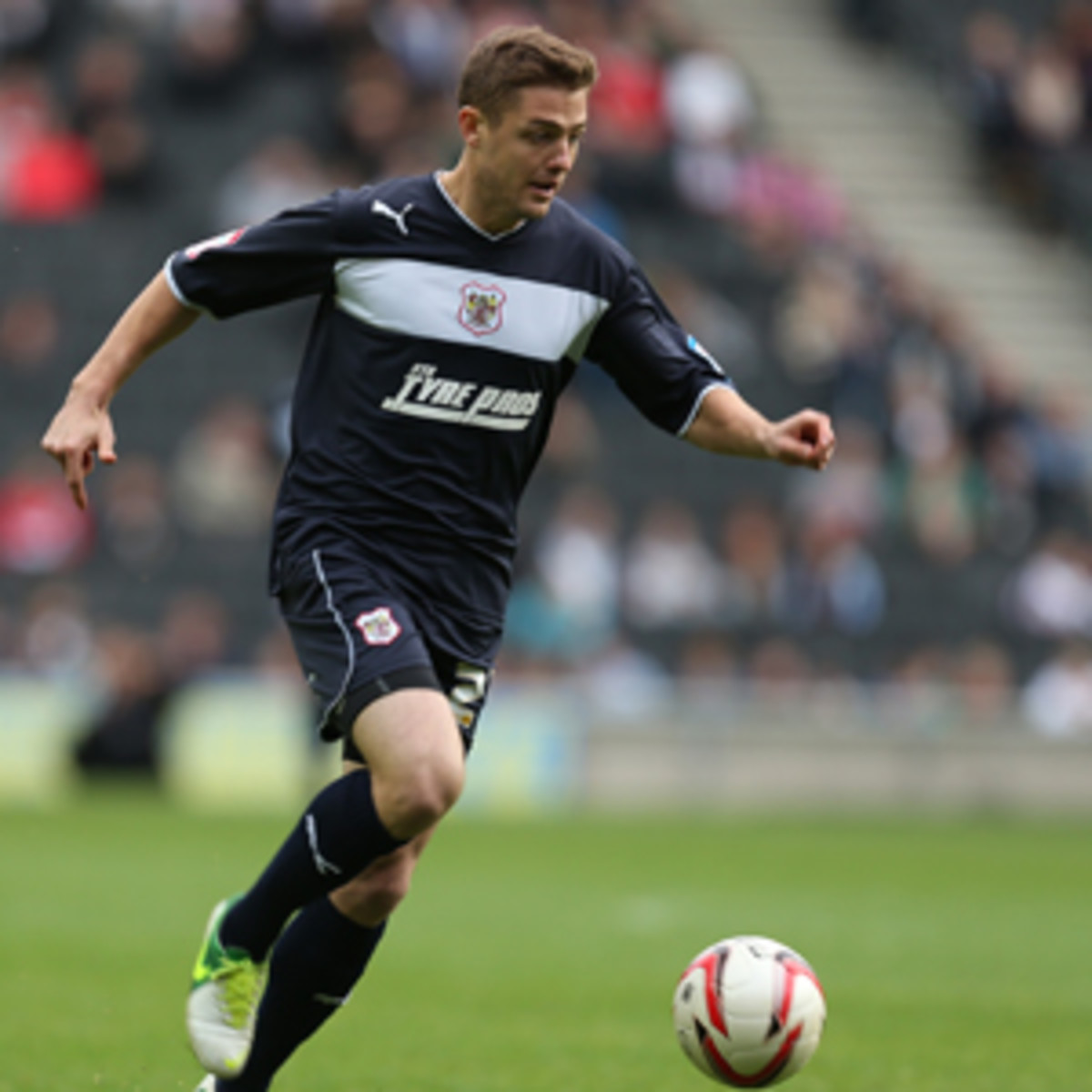 Robbie Rogers announced he was gay on his blog in January. (Pete Norton/Getty Images)