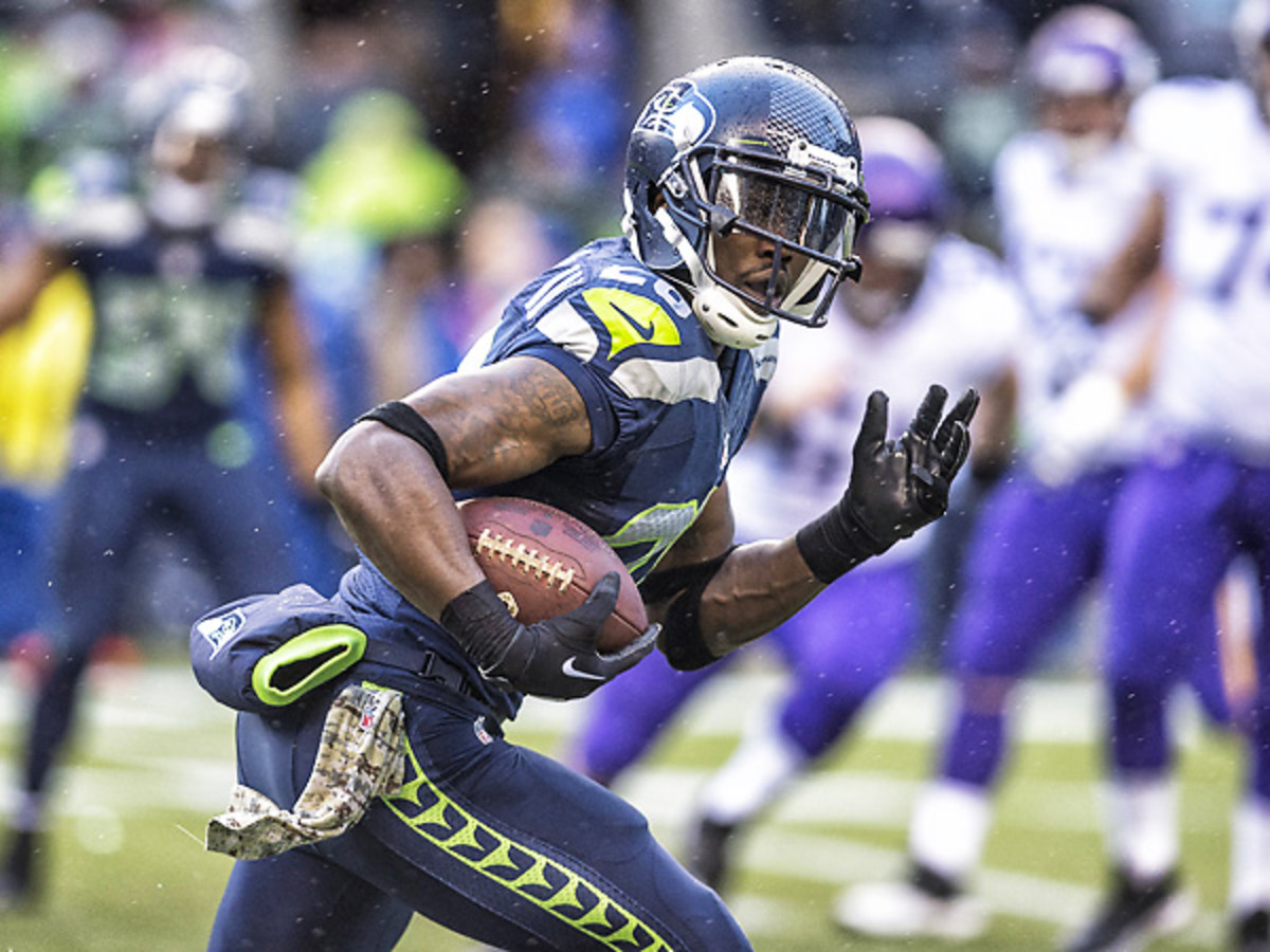 The Seahawks' secondary has been embroiled in controversy before, and now Walter Thurmond is facing a suspension.