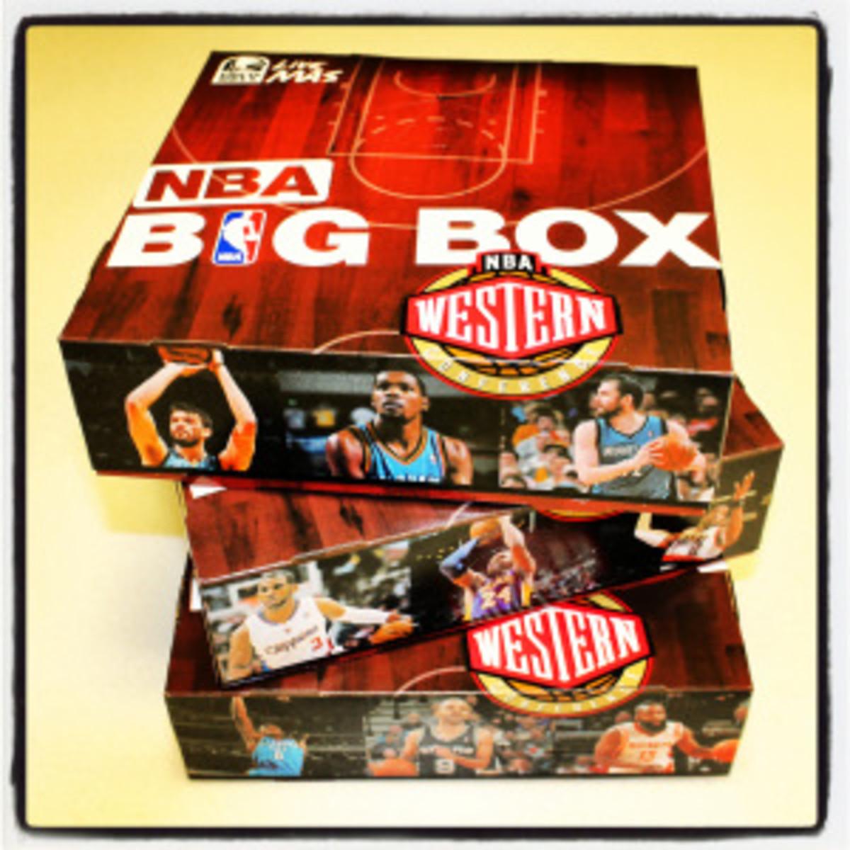 BIG Box Western Conference (1)