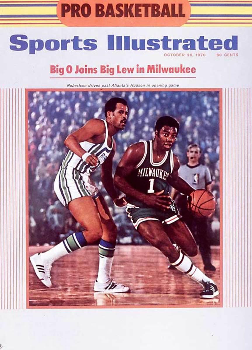 Milwaukee Bucks: 20