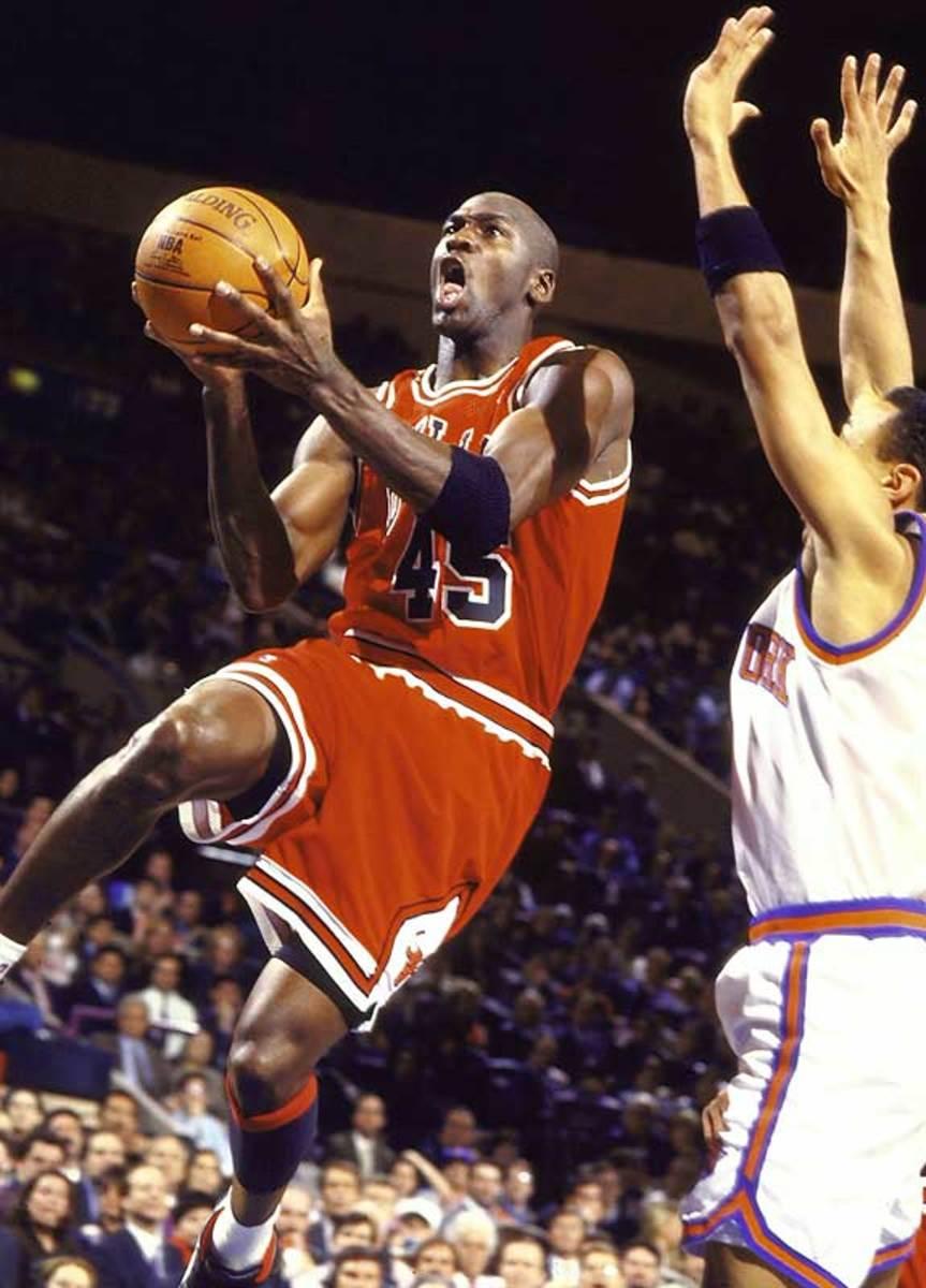 Chicago Bulls: 18