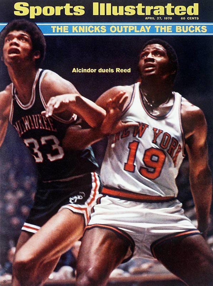 New York Knicks: 18