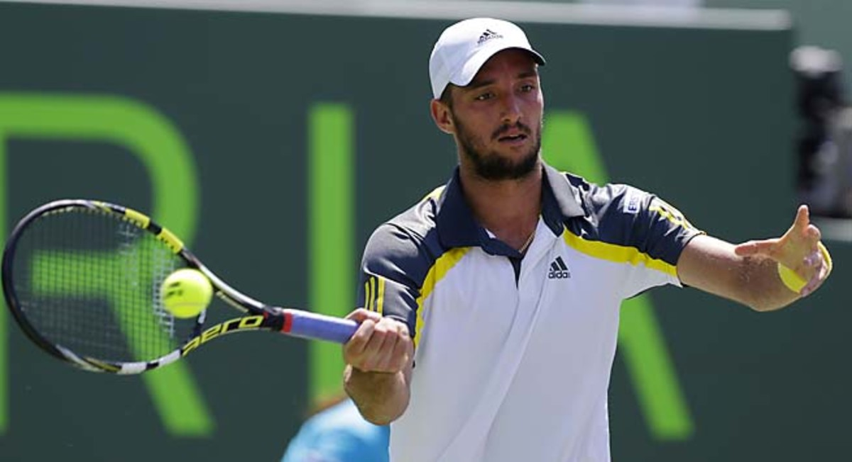 Viktor Troicki has fallen to No. 46 after being inside the top 20 two years ago.