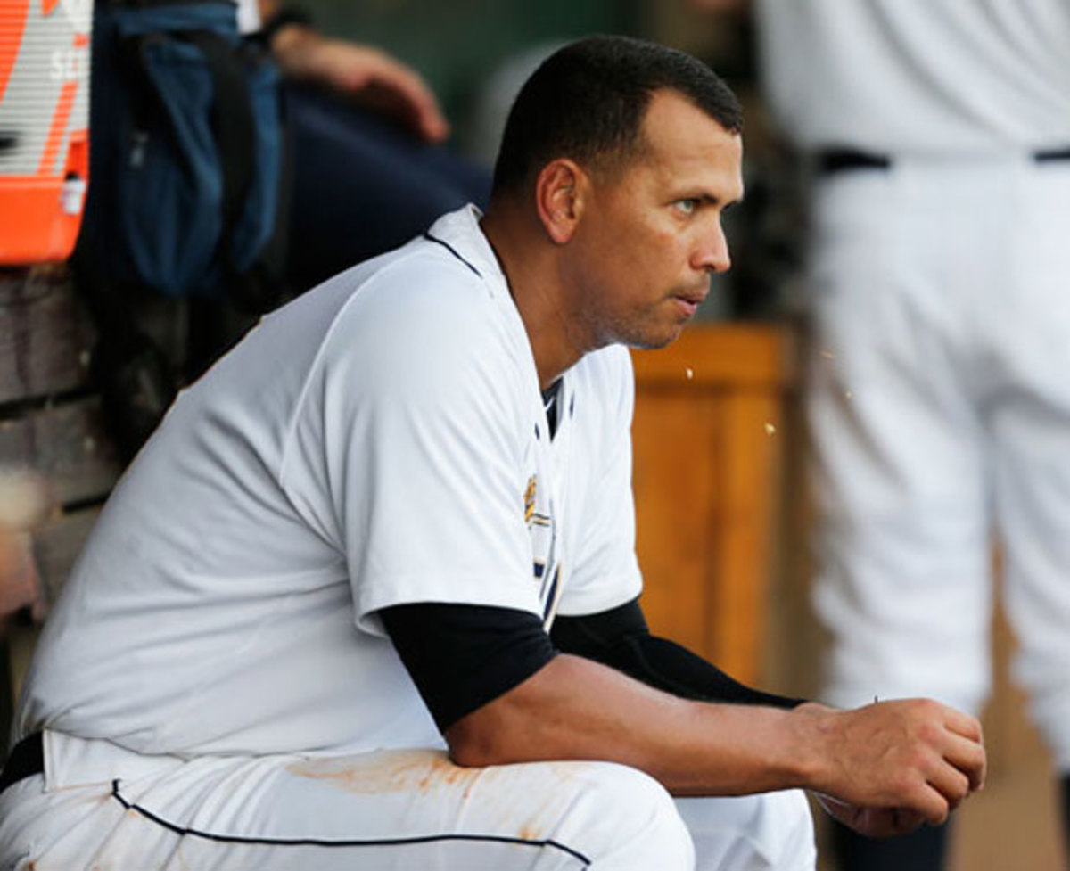 Alex Rodriguez looking at lifetime ban from MLB
