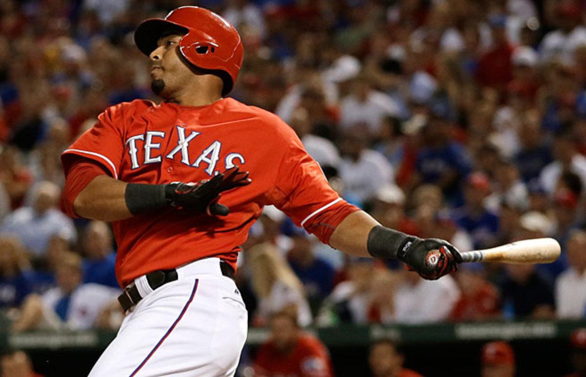 Despite his Biogenesis-related suspension, Nelson Cruz will still get a sizabel contract.
