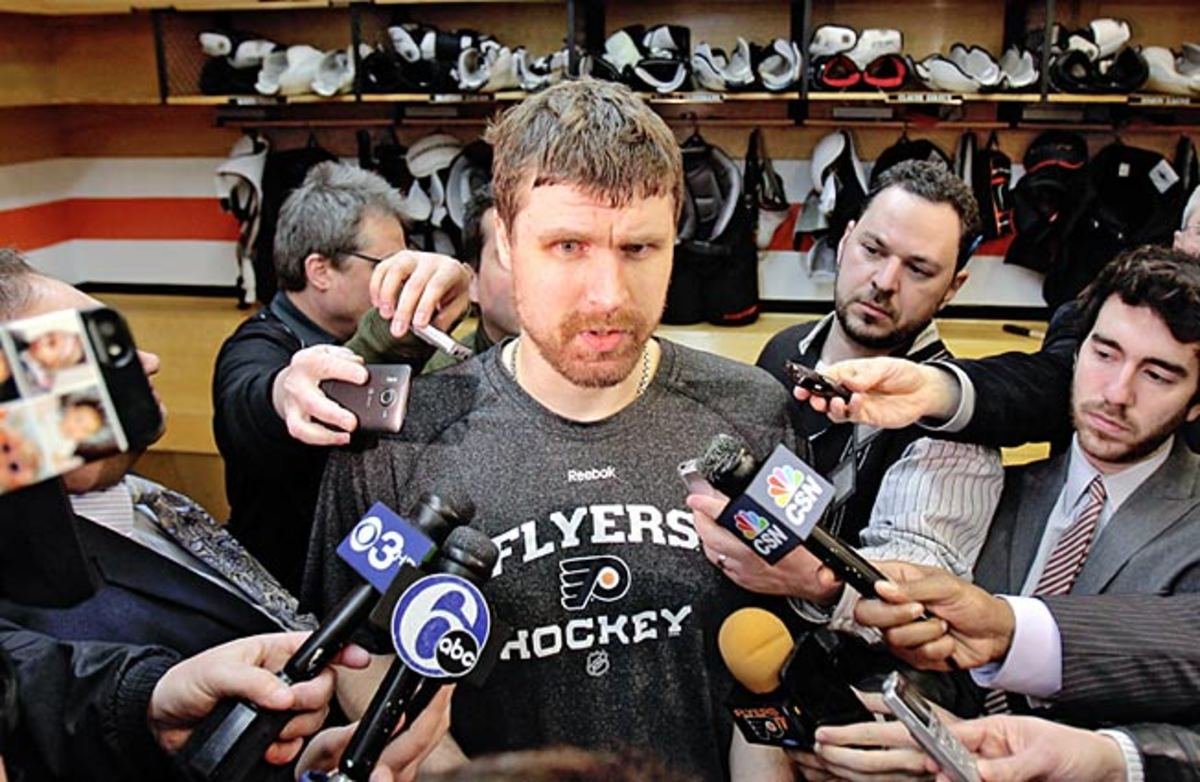 Free agent goaltender Ilya Bryzgalov is unlikely to get an offer from an NHL team.