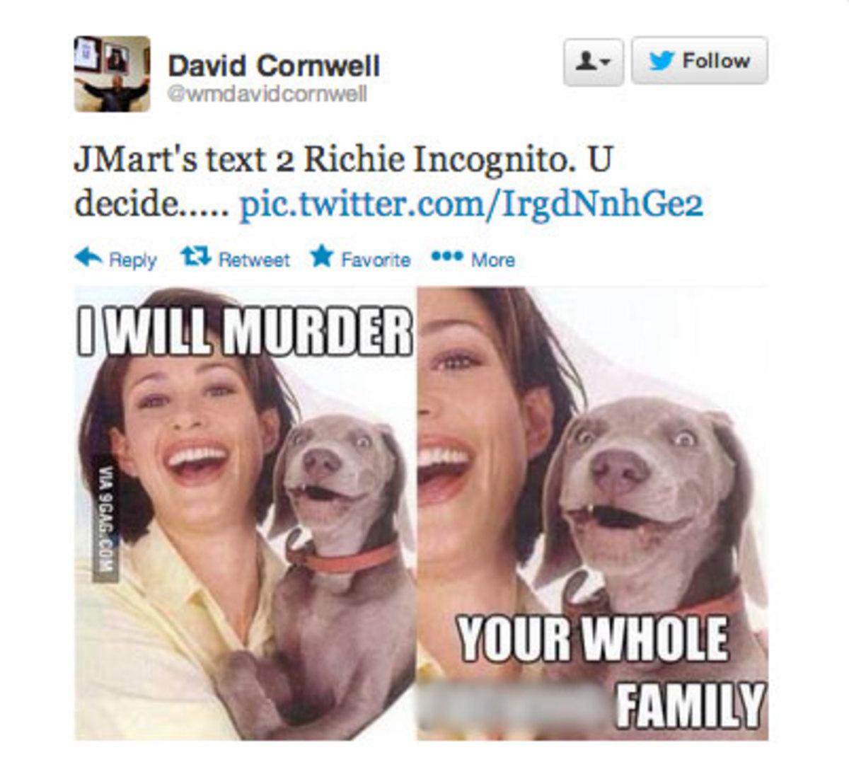 cornwell-tweet
