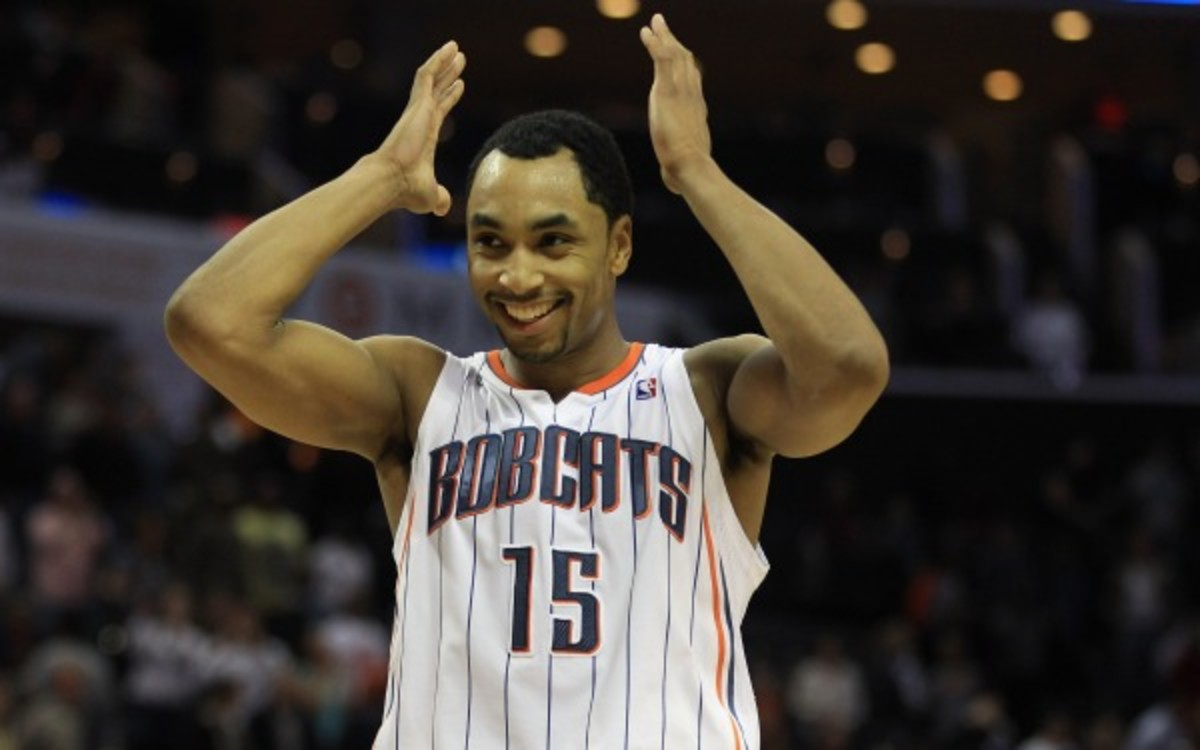 Gerald Henderson is close to signing a three-year extension. (Streeter Lecka/Getty Images)