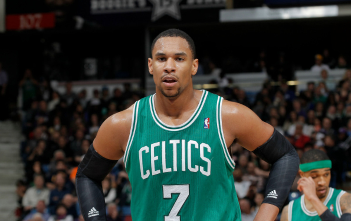 Domestic abuse charges against Jared Sullinger have been dropped.