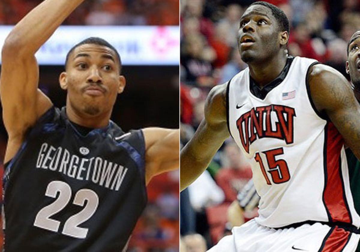 Best 2013 NBA Draft forward: Otto Porter or Anthony Bennett?