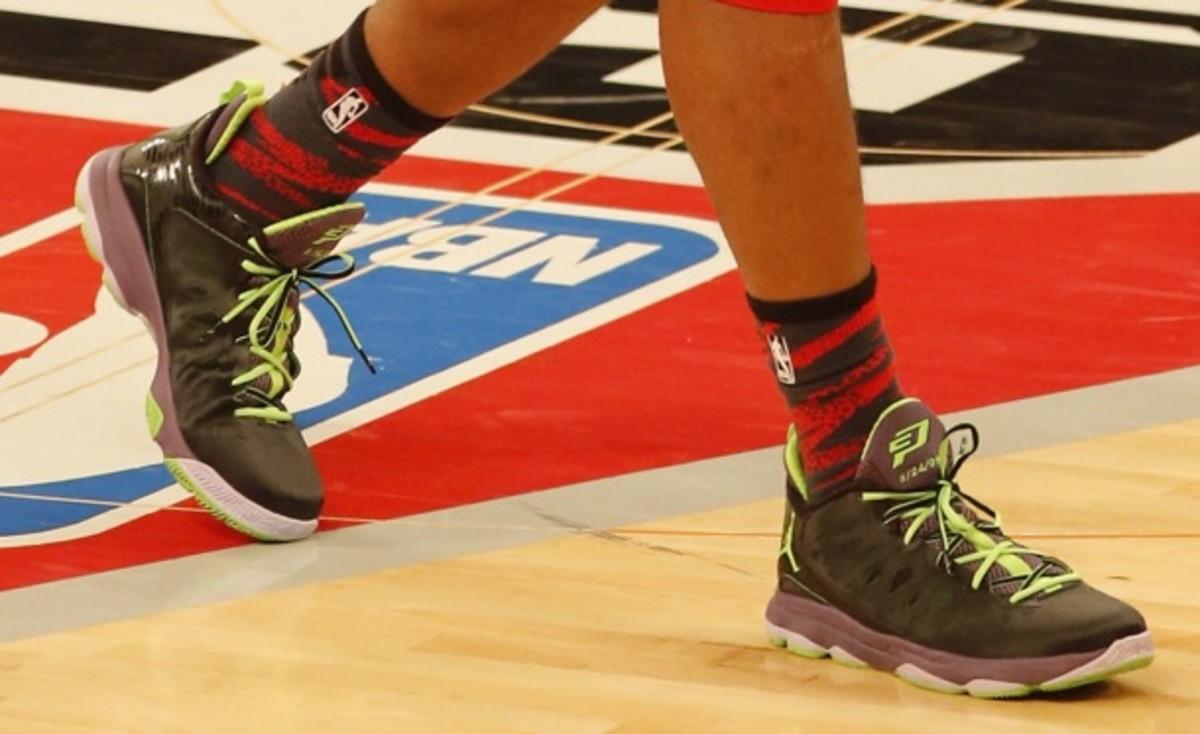 Chris Paul's All-Star sneakers