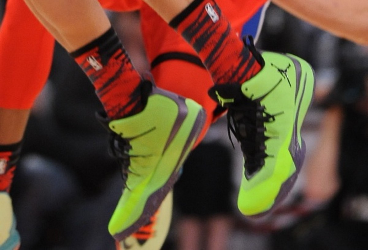 Blake Griffin's All-Star Game Sneakers