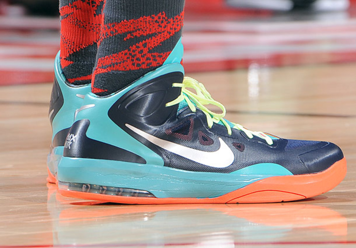 Zach Randolph's All-Star Game sneakers