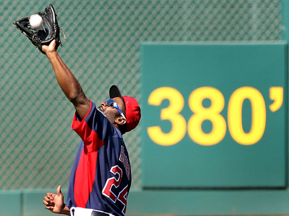 Of Cleveland's many impressive imports, Michael Bourn might prove to be the best catch.