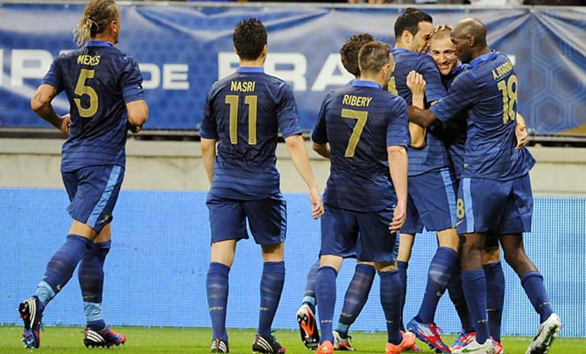 The French national team has been embroiled in controversy since its 2010 World Cup fiasco.